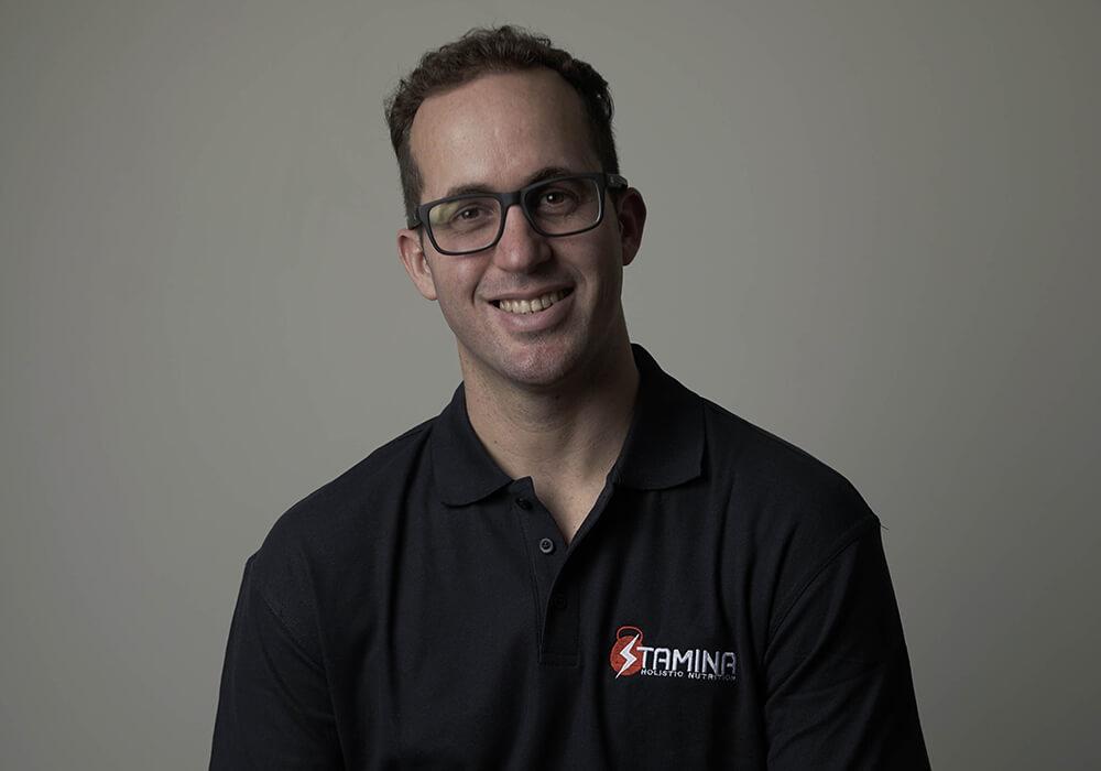 Precision Nutrition Certified Coach Spotlight: Nicolas Gunn